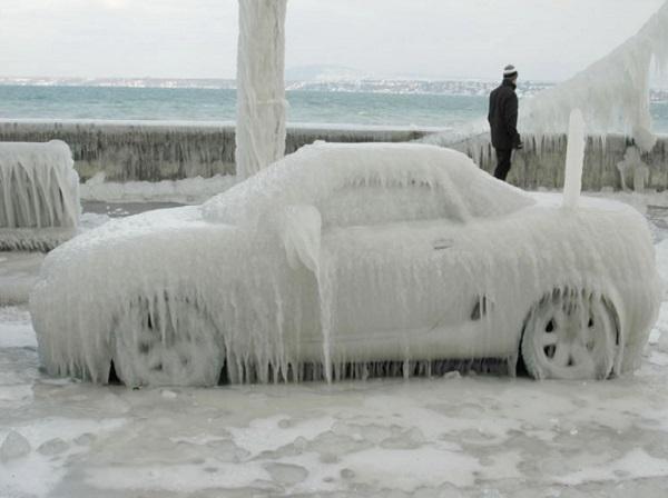 """Con người """"đóng băng"""" thế nào khi nhiệt độ xuống -50 độ C 2"""