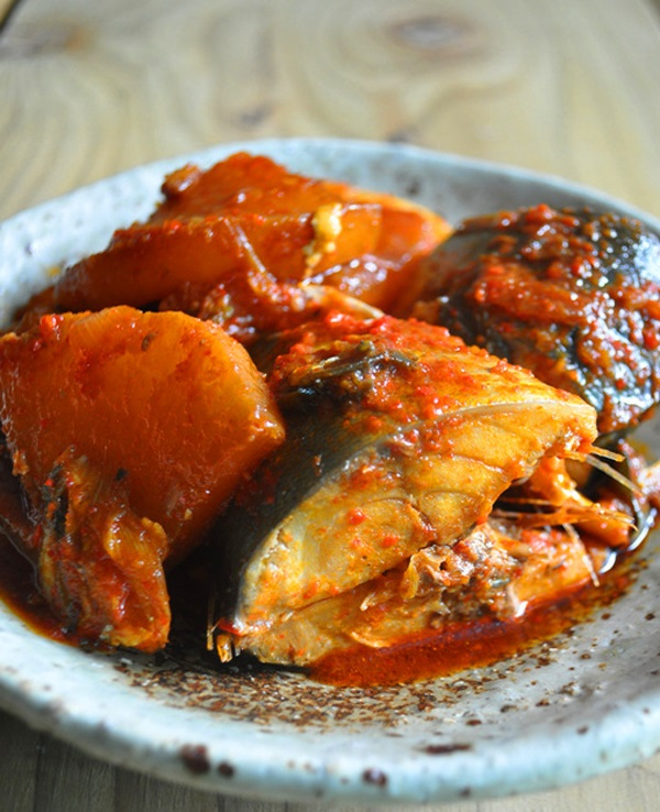 Cá kho theo kiểu Hàn Quốc ăn một lần nhớ mãi 7
