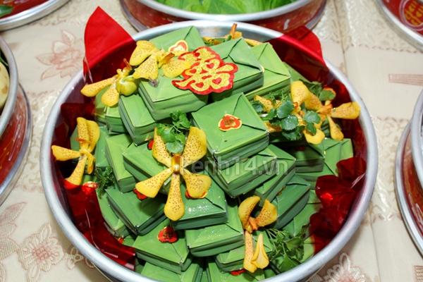 Những đám cưới hoành tráng của các hot girl Việt 84