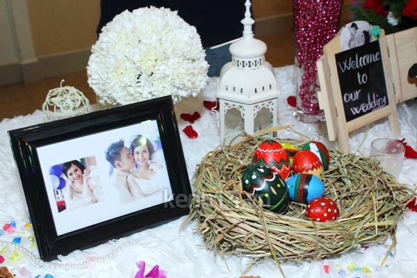 Những đám cưới hoành tráng của các hot girl Việt 109