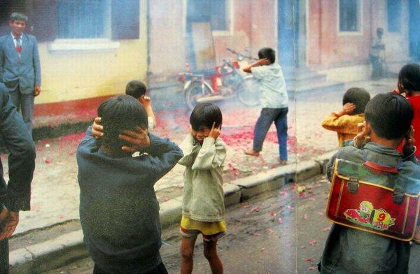 """Cư dân mạng """"lùng"""" những bức ảnh về Tết Nguyên Đán 11"""