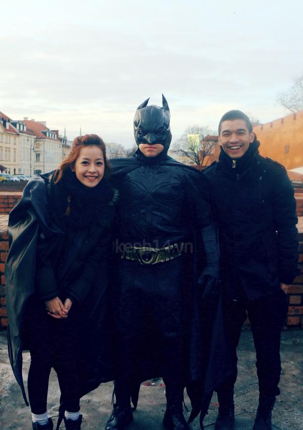 Chuyện tình 3 năm của Chi Pu - Cường Seven, cặp đôi hot nhất với teen Việt 12