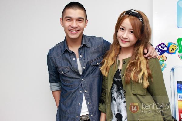Chuyện tình 3 năm của Chi Pu - Cường Seven, cặp đôi hot nhất với teen Việt 15