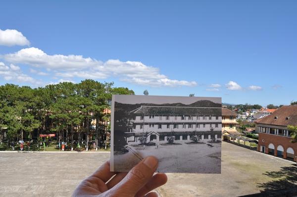 Cận cảnh ngôi trường thu hút khách du lịch nhất ở Đà Lạt 9