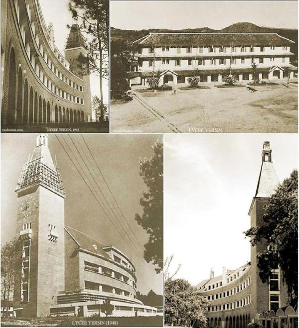 Cận cảnh ngôi trường thu hút khách du lịch nhất ở Đà Lạt 12