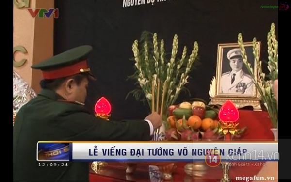 Hết giờ Lễ viếng Quốc tang, nhiều người dân vẫn xếp hàng vào viếng Đại tướng 153