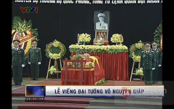 Hết giờ Lễ viếng Quốc tang, nhiều người dân vẫn xếp hàng vào viếng Đại tướng 39