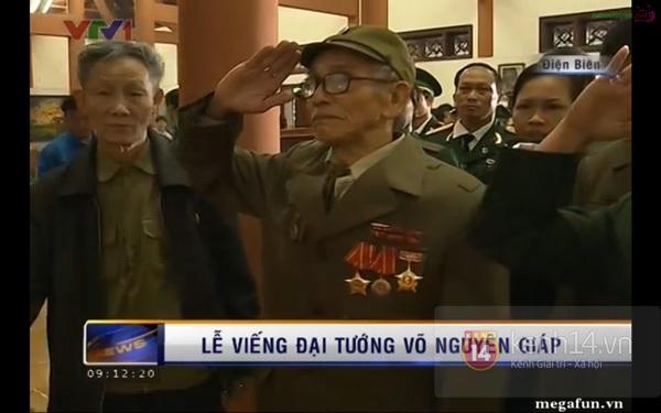Hết giờ Lễ viếng Quốc tang, nhiều người dân vẫn xếp hàng vào viếng Đại tướng 47