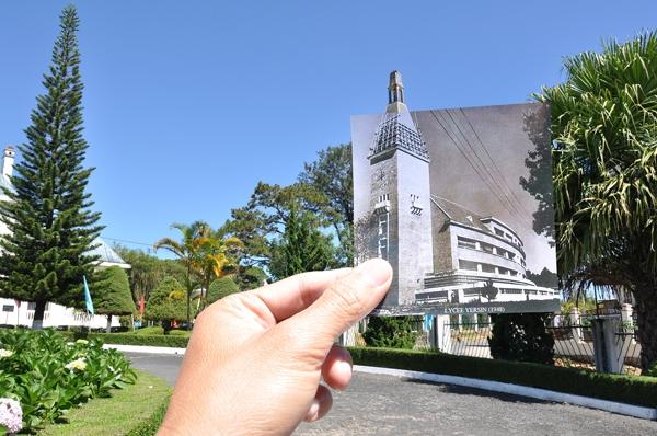Cận cảnh ngôi trường thu hút khách du lịch nhất ở Đà Lạt 11