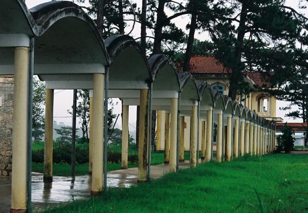 Cận cảnh ngôi trường thu hút khách du lịch nhất ở Đà Lạt 19