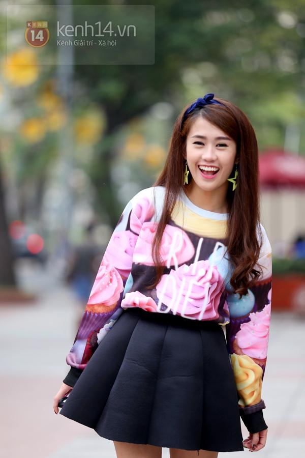 """Hot girl Ngọc Thảo đột ngột rút khỏi nhóm """"Phở"""" vì bất đồng với ekip 4"""