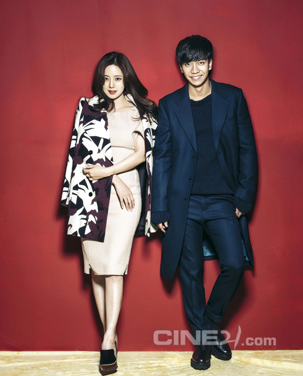 Lee Seung Gi lại dẫn đầu đoàn mỹ nam trên tạp chí tháng 1 2