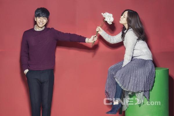 Lee Seung Gi lại dẫn đầu đoàn mỹ nam trên tạp chí tháng 1 3