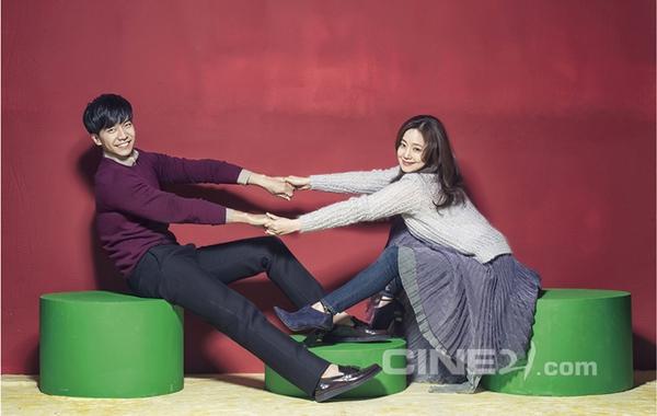Lee Seung Gi lại dẫn đầu đoàn mỹ nam trên tạp chí tháng 1 4