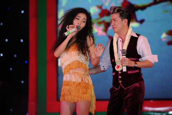 Hương Tràm tái xuất cùng dàn thí sinh The Voice 23