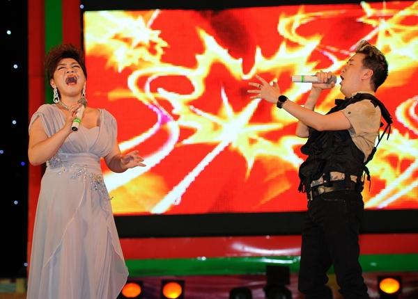 Hương Tràm tái xuất cùng dàn thí sinh The Voice 24