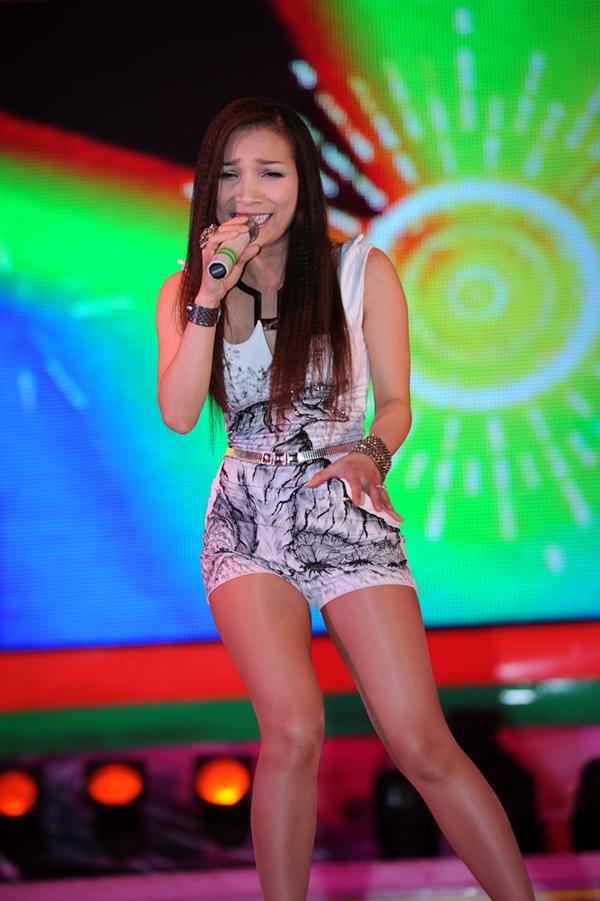 Hương Tràm tái xuất cùng dàn thí sinh The Voice 15