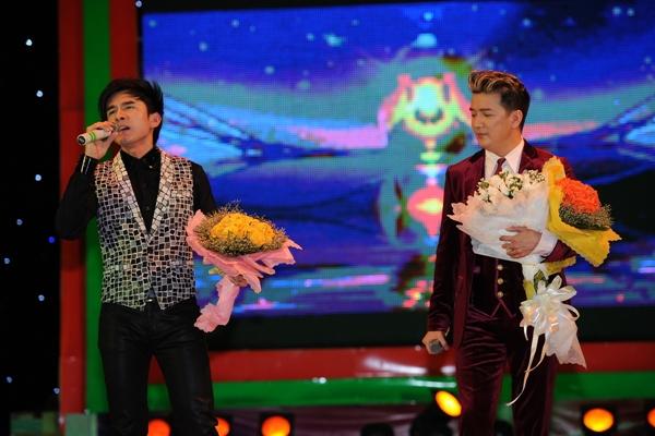Hương Tràm tái xuất cùng dàn thí sinh The Voice 21