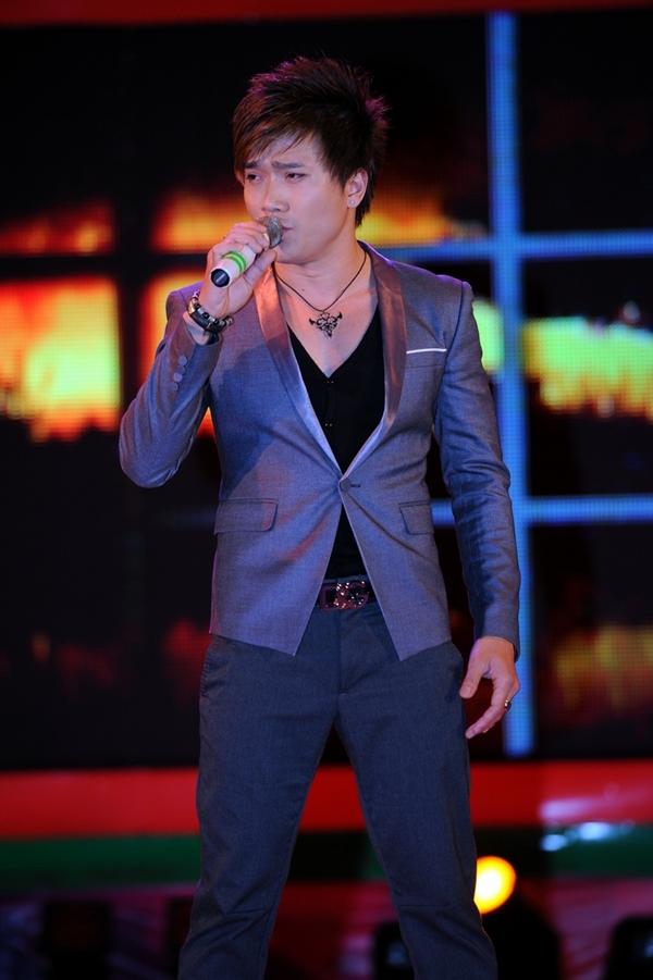 Hương Tràm tái xuất cùng dàn thí sinh The Voice 7
