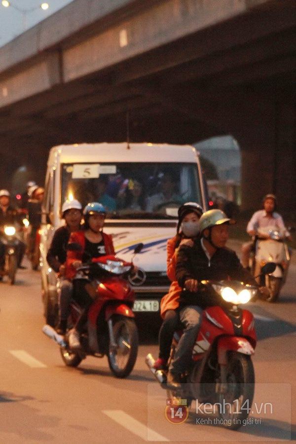 """Toàn cảnh ngày ghi hình đầu tiên ở Việt Nam của """"Running Man"""" 81"""