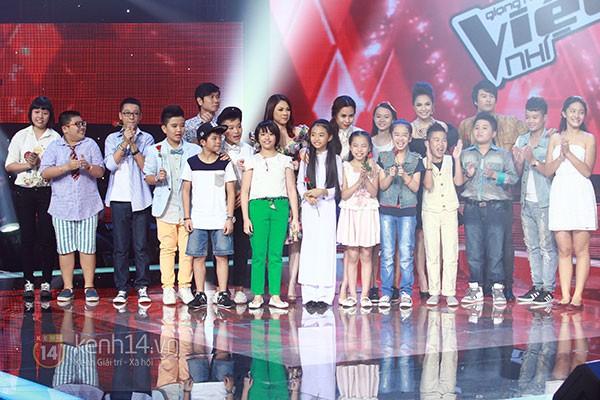 """Liveshow 2: Hồ Hoài Anh và Trấn Thành """"đấu"""" vọng cổ vì Phương Mỹ Chi 4"""