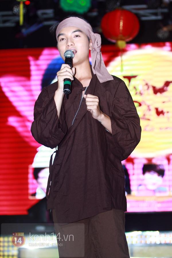 Sao Việt ủng hộ Mai Phương Thúy làm show từ thiện Trung thu 6