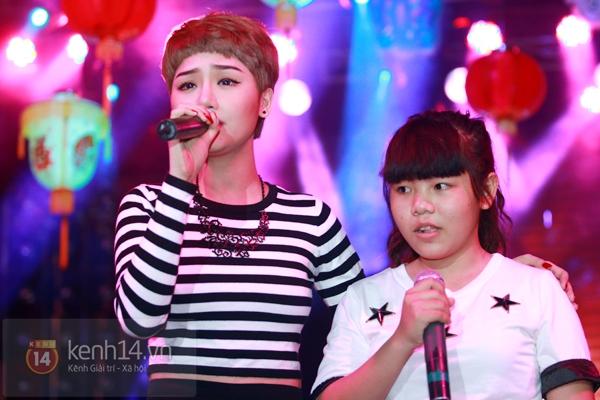 Sao Việt ủng hộ Mai Phương Thúy làm show từ thiện Trung thu 9