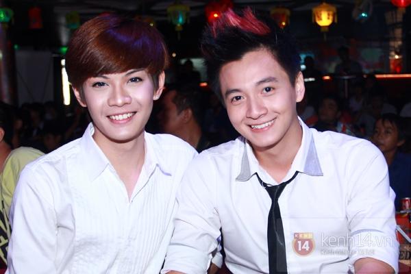 Sao Việt ủng hộ Mai Phương Thúy làm show từ thiện Trung thu 2