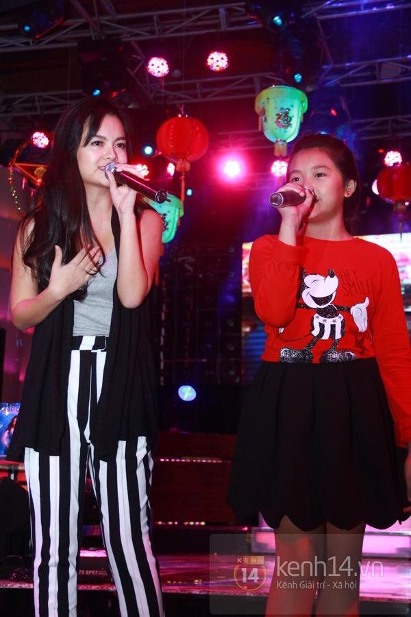 Sao Việt ủng hộ Mai Phương Thúy làm show từ thiện Trung thu 18