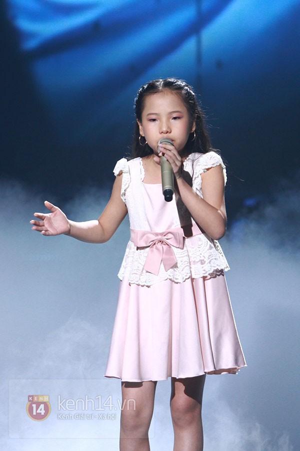 """BTC """"The Voice Kids"""" đính chính về lời hứa giúp gia đình bé Thu Hà 1"""