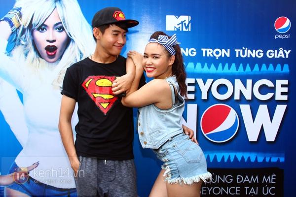 Fan Việt có cơ hội sang Úc xem liveshow của Beyonce 8