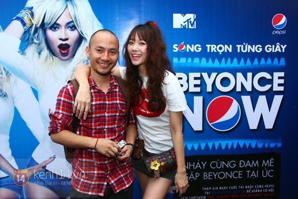 Fan Việt có cơ hội sang Úc xem liveshow của Beyonce 11
