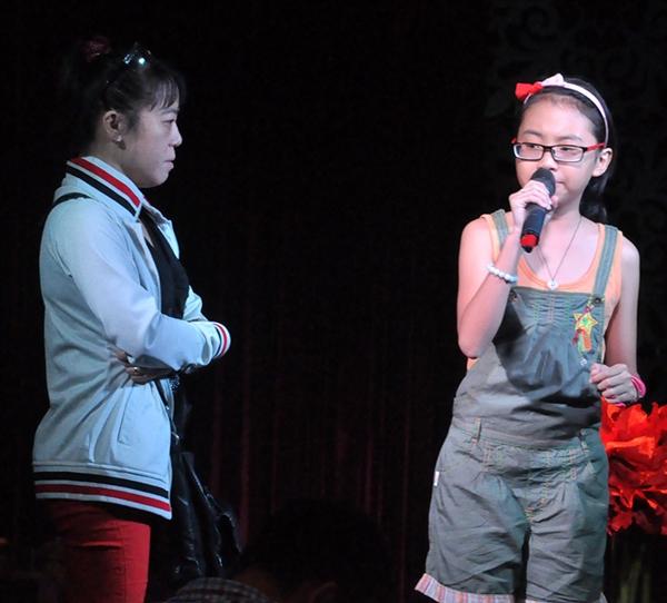 Quang Lê dành tình cảm đặc biệt cho Phương Mỹ Chi 5