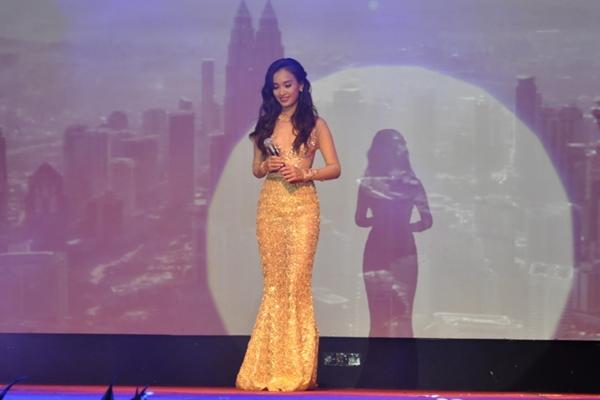 Ái Phương ấn tượng tại Malaysia, Đinh Huy (The Voice) ủng hộ người đồng tính 1