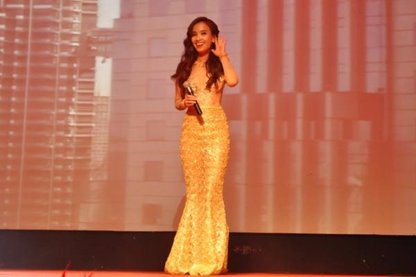 Ái Phương ấn tượng tại Malaysia, Đinh Huy (The Voice) ủng hộ người đồng tính 2