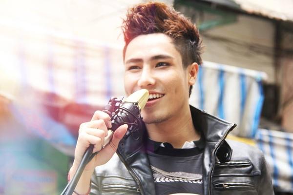 Ái Phương ấn tượng tại Malaysia, Đinh Huy (The Voice) ủng hộ người đồng tính 12