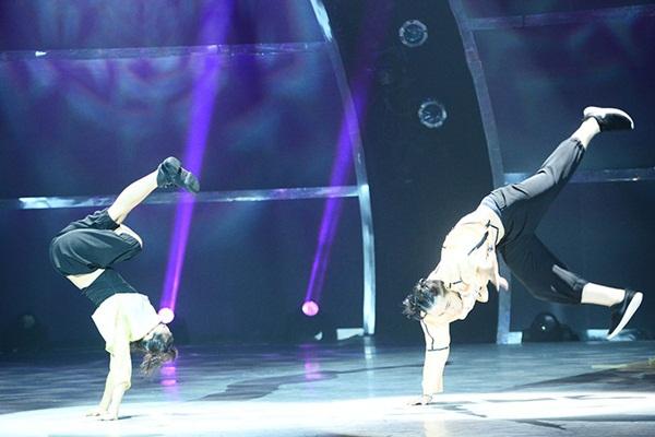 """Thí sinh """"So You Think You Can Dance"""" đổ máu trên sân khấu Chung kết 28"""