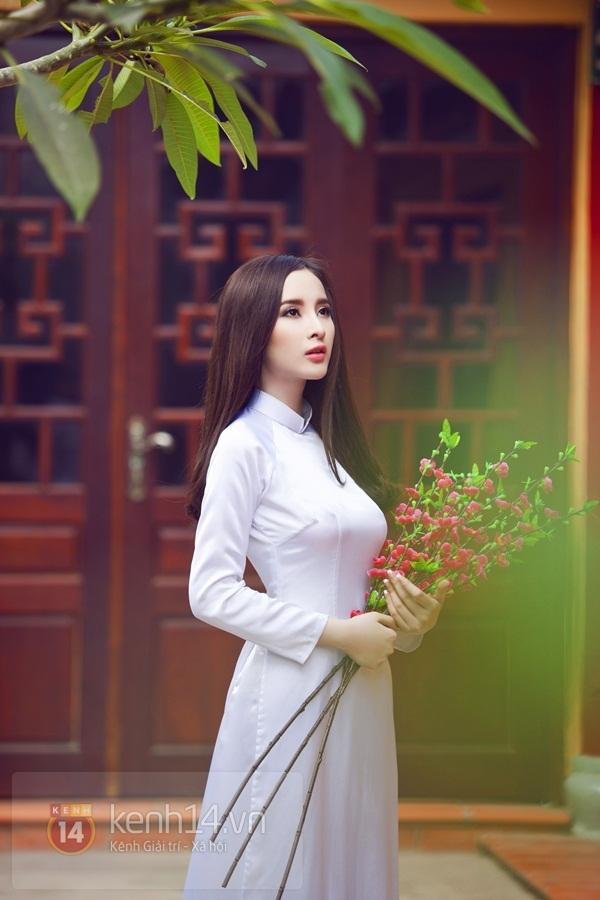 """Angela Phương Trinh: Tôi quá hấp tấp rời bỏ hình ảnh """"Người mẹ nhí"""" 3"""