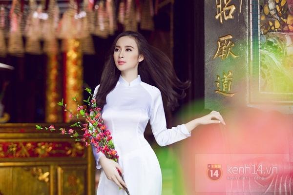 """Angela Phương Trinh: Tôi quá hấp tấp rời bỏ hình ảnh """"Người mẹ nhí"""" 4"""