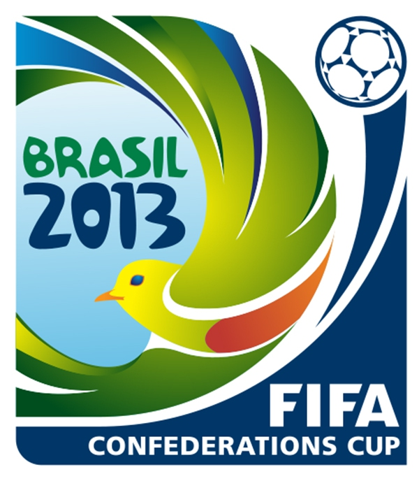Confederations Cup 2013: Món khai vị cho ngày hội bóng đá thế giới 1