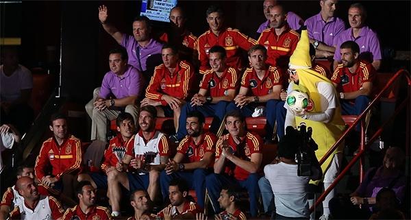 Confederations Cup 2013: Món khai vị cho ngày hội bóng đá thế giới 5
