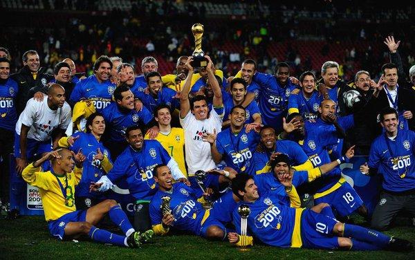Confederations Cup 2013: Món khai vị cho ngày hội bóng đá thế giới 3