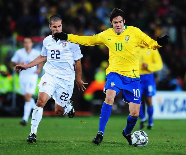 Confederations Cup 2013: Món khai vị cho ngày hội bóng đá thế giới 2