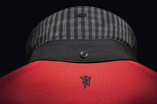 Hé lộ mẫu áo sân khách của Manchester United 6