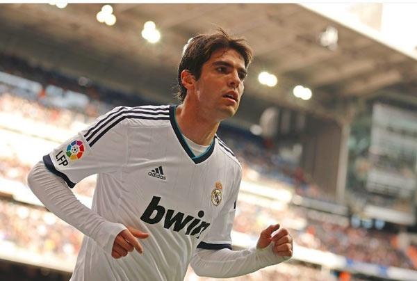 """Đội hình """"dải ngân hà"""" trị giá 16.800 tỷ đồng của Real Madrid 7"""