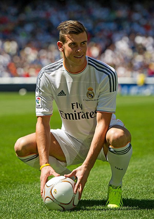 """Đội hình """"dải ngân hà"""" trị giá 16.800 tỷ đồng của Real Madrid 12"""