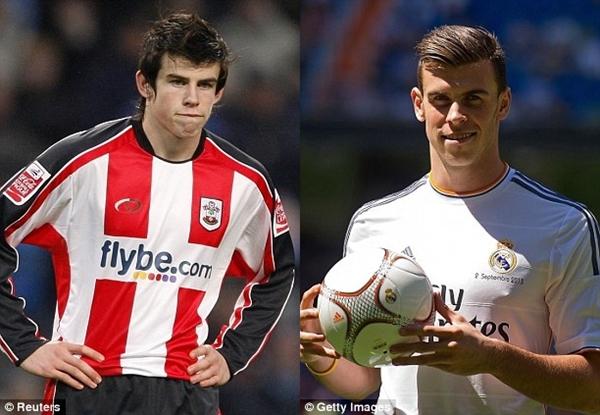 """Gặp anh chàng thợ cắt tóc """"ruột"""" của Gareth Bale, Rooney và Balotelli 3"""