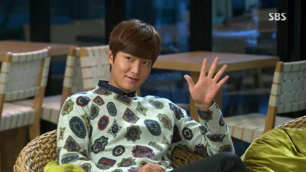 Cách tán gái có 1-0-2 của Kim Tan (Lee Min Ho) 4