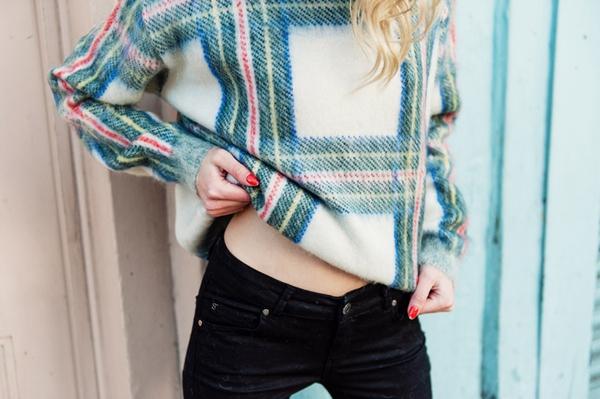 """Mohair sweater – Item siêu hot """"không-thể-thiếu"""" mùa Đông 2013 17"""