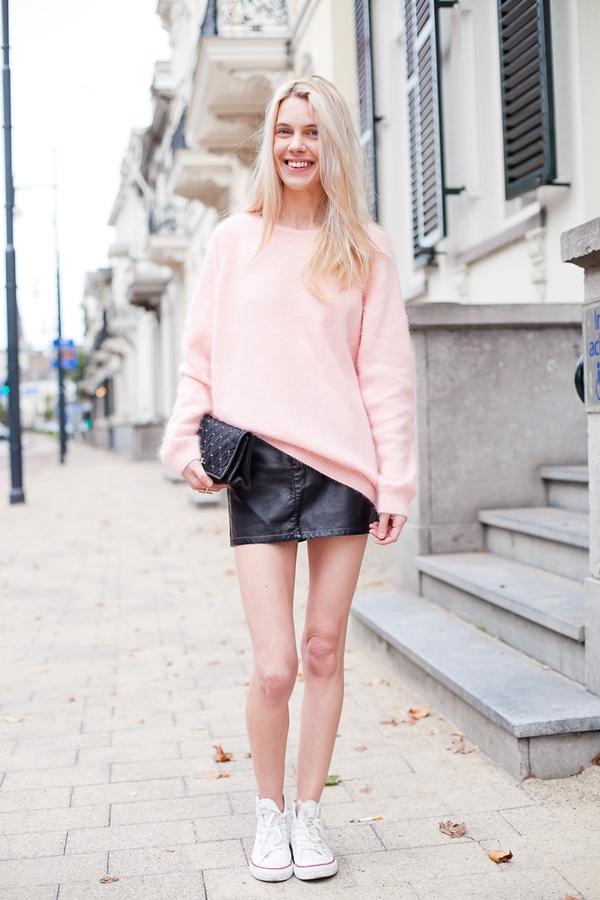 """Mohair sweater – Item siêu hot """"không-thể-thiếu"""" mùa Đông 2013 18"""